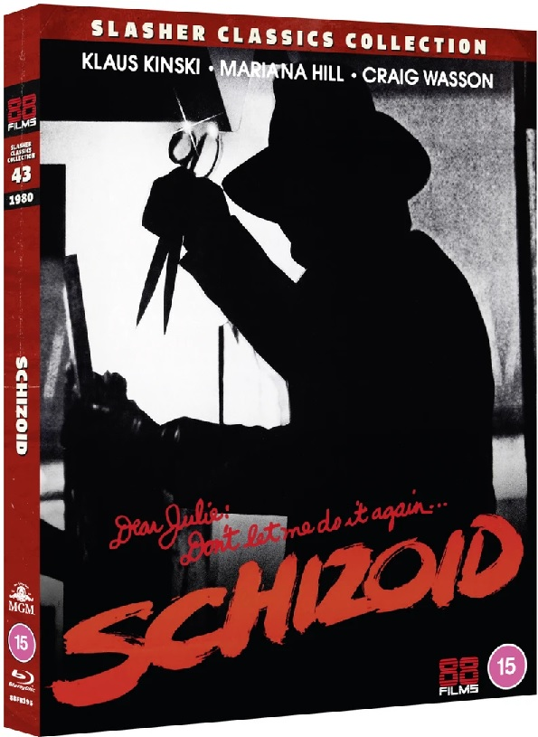 Schizoid Cover