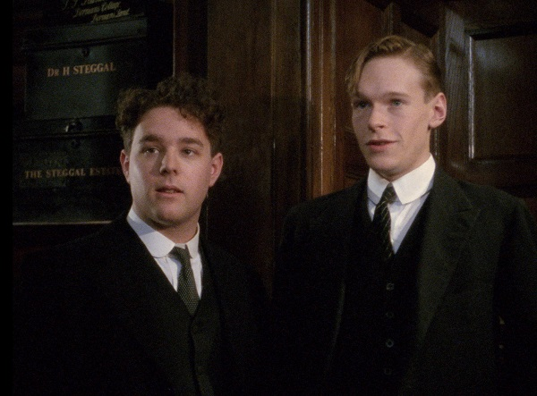 Andy Nyman and Stephen Makintosh in The Woman in Black (Network) (01)