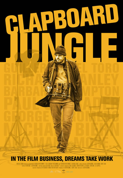 ClapboardJungle-Poster
