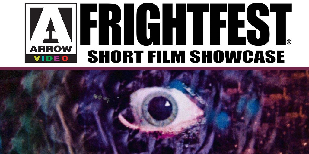 FrightFest August Short Film -logo2