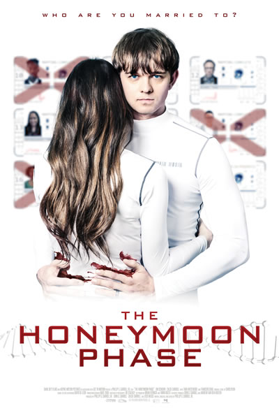 Honeymoon Phase-poster