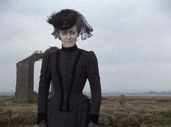 Pauline Moran in The Woman in Black (Network)