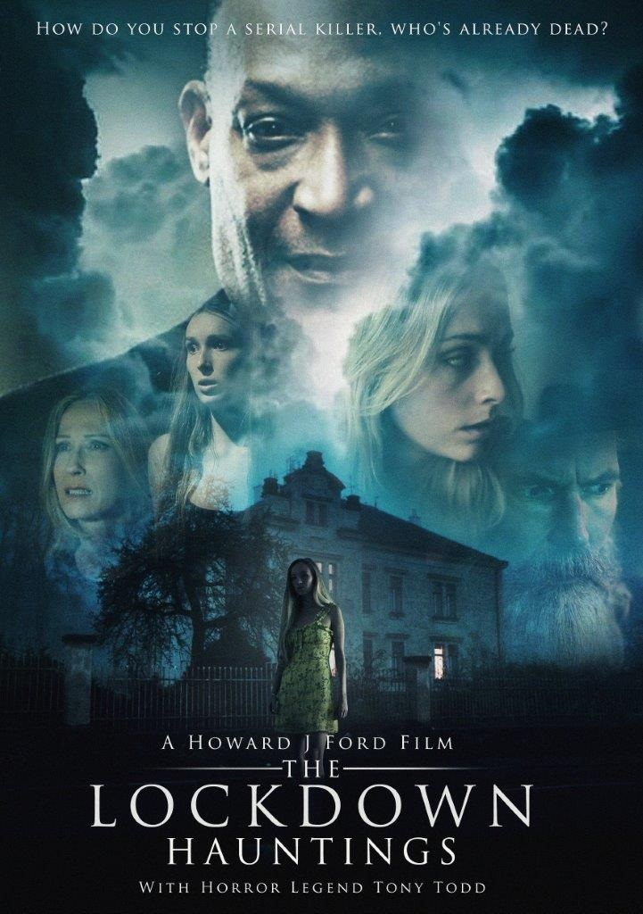 The Lockdown Hauntings poster-WEB