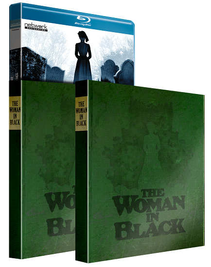The Woman in Black Network packshot