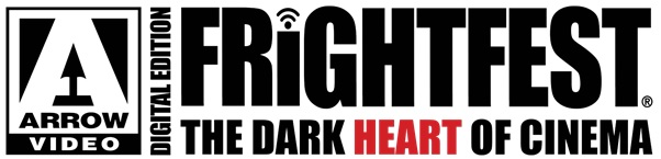 FrightFest Digital Banner