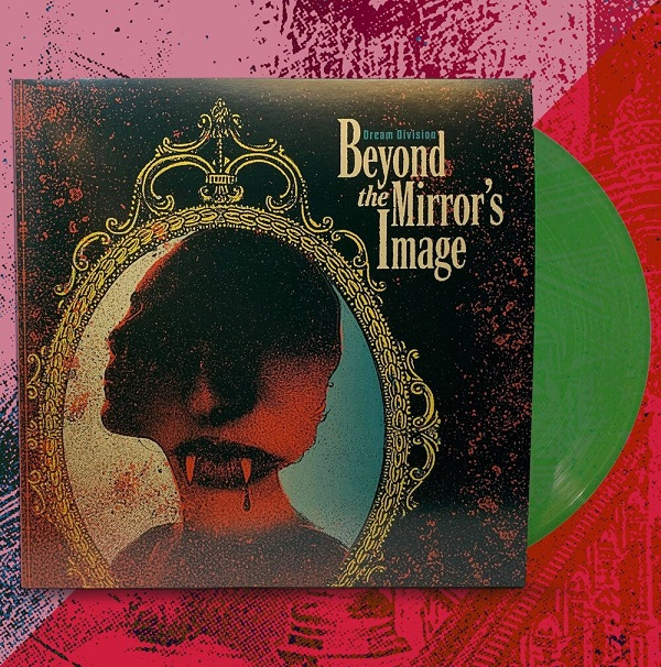 Beyond The Mirrors Image