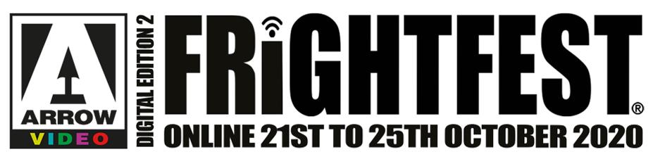 FrightFest October Banner