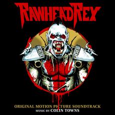 Rawhead Rex cover