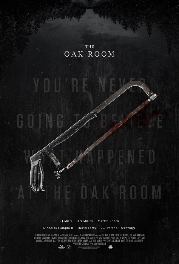 The Oak Room - Poster Main (Web)
