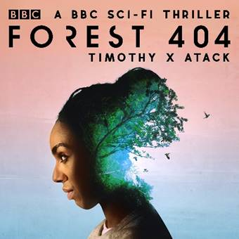 Forest 404 Cover