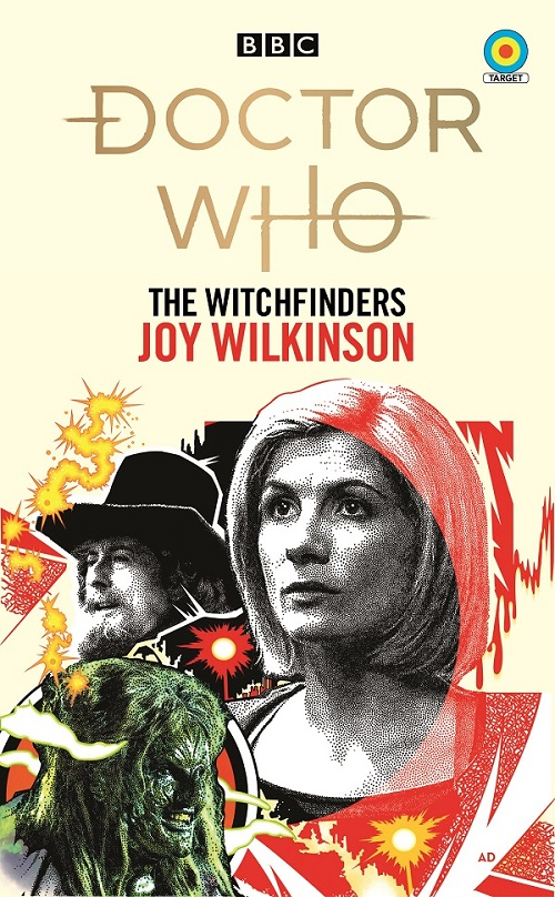 the witchfinders cover