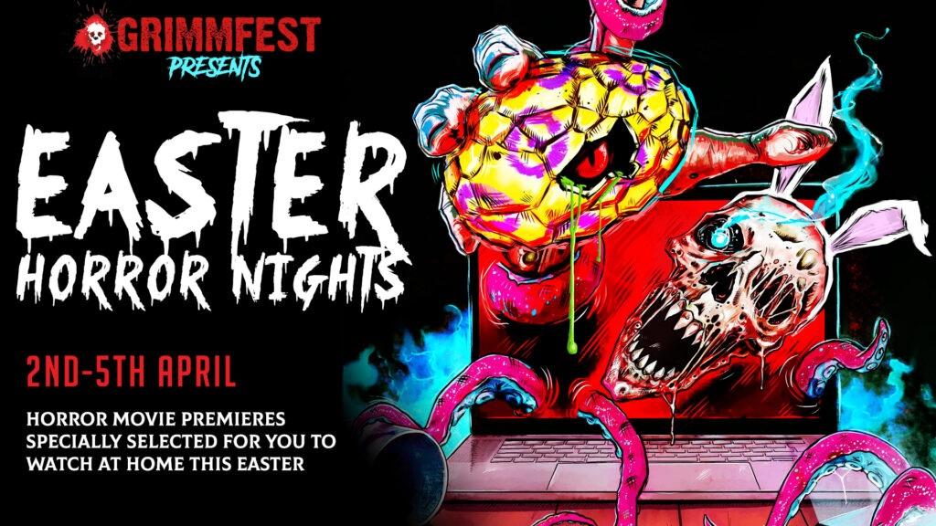 Grimmfest Easter Horror Nights