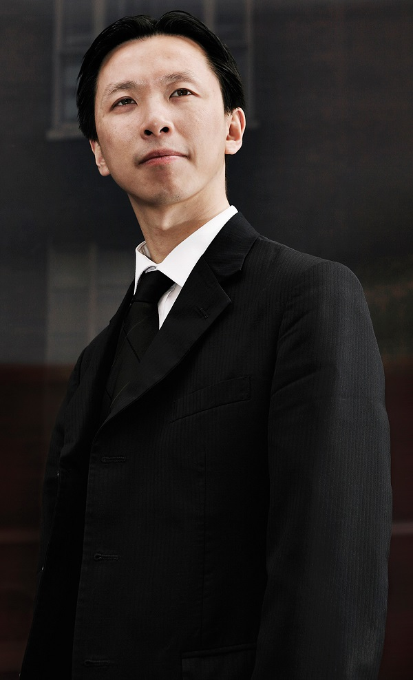 Writer, Director and Producer Chee-Keong-Cheung