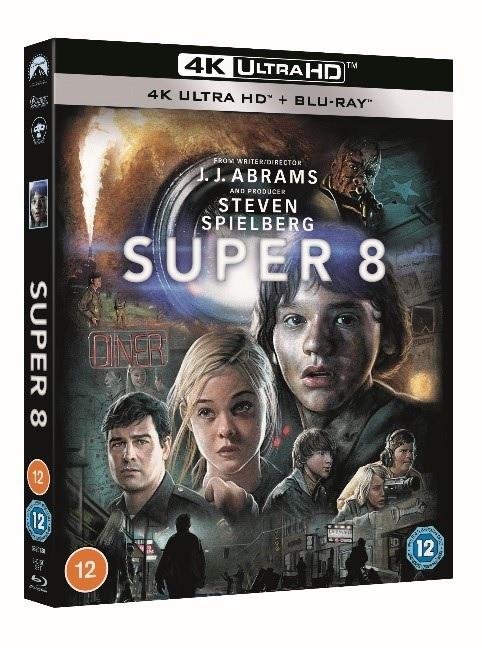 Super 8 4K cover