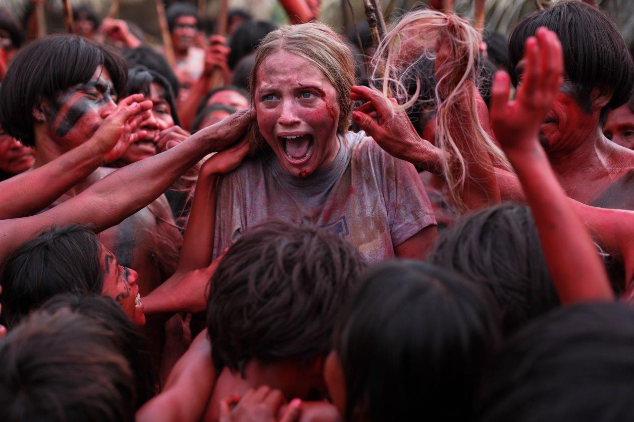 The Green Inferno-WEB1