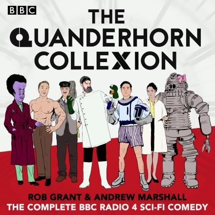 The Quanderhorn Collextion