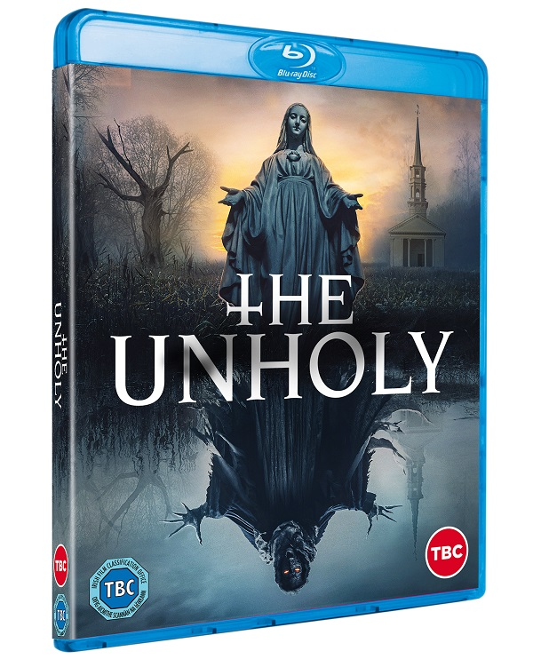 The Unholy Cover