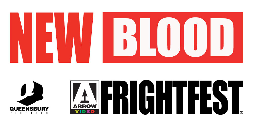 New Blood 2021 - logo