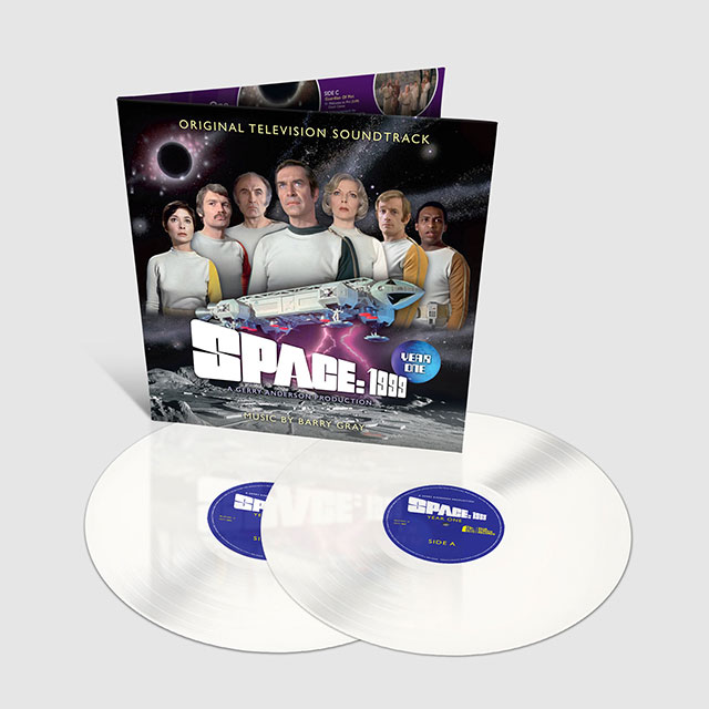 Space 1999 Year 1