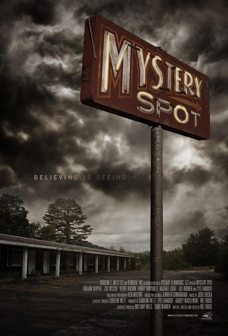 Mystery-Spot-poster
