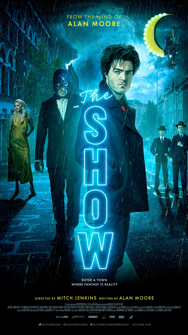 The Show-poster