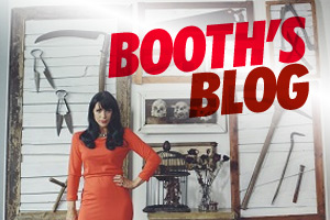 Booth Blog
