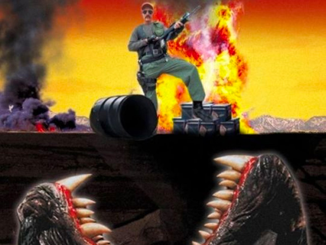 Tremors III: Back to Perfection