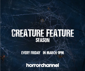 Creature Feature Season