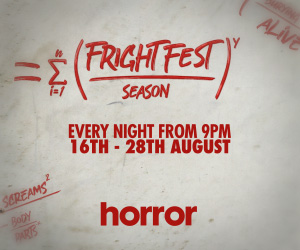 Frightfest 2019 Season