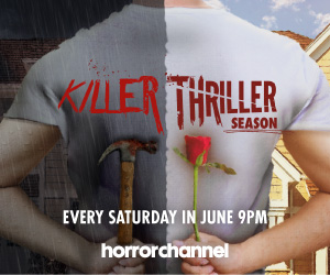 Killer Thriller Season