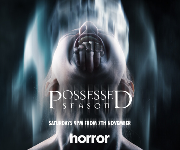 Possessed Season