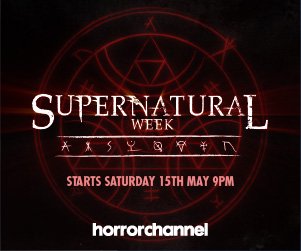 Supernatural Week